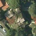 Jack Bender's House (Google Maps)