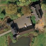 Burg Vondern (Google Maps)