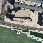 NCAA Hall of Champions (Google Maps)