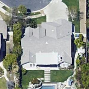 Ray Romano's House (Former) (Google Maps)