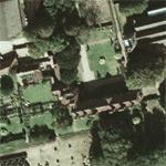 Chenies Manor House (Google Maps)