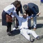 Circulatory Collapse? (StreetView)