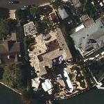 John Wayne's House (former) (Google Maps)