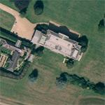 West Wycombe Park (Google Maps)