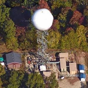 Charleston Weather Radar (Google Maps)