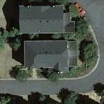 Matt Kuchar's House (former) (Google Maps)