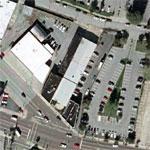 Sun Studio (Google Maps)