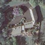 Pat Croce's House (Google Maps)