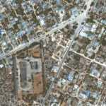 Check Point Pasta 2/7/1993-Mogadishu (Google Maps)