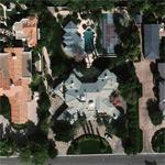 Devon Whites's house (Google Maps)