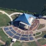 Riverfest Riverfront Amphitheater (Google Maps)