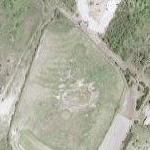 Driving Range (Google Maps)