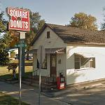 Square Donuts (StreetView)