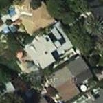 Brett Cullen's House (Google Maps)