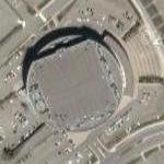 Canadian Tire Centre (Google Maps)