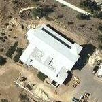 Mel Gibson's Church (Google Maps)