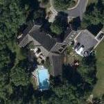 Jim McMahon's House (former) (Google Maps)