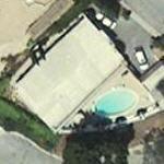Freda Payne's House (Google Maps)