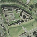 Carlisle Castle (Google Maps)