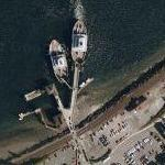 Steilacoom Ferry (Google Maps)