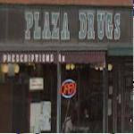 Plaza drugs