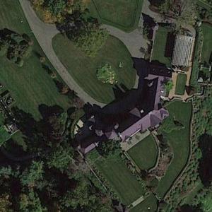 Nelson Peltz Estate (Google Maps)