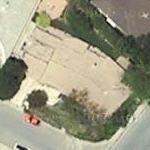 Frances Bay's House (Google Maps)