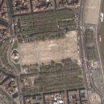 Esplanade des Quinconces (Google Maps)