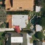 Derek Haas' House (Google Maps)