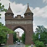 Soldiers and Sailors Memorial Arch (StreetView)