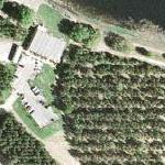 Chris Tucker's House (Google Maps)