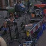 Film or Photo shoot (StreetView)