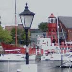 Lightship Helwick LV-91