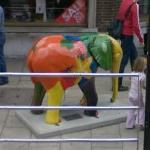 Feeling Fruity by Matt Reeve (Go Elephants) (StreetView)