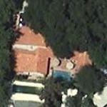 Tom Verica's House (Google Maps)
