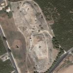 Tiryns (Google Maps)
