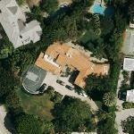 Marc E. Platt's House (Google Maps)