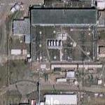 Rocky Flats Nuclear Weapons Plant (Google Maps)