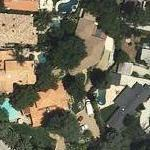 John Witherspoon's House(s) (Google Maps)