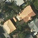 Mike Binder's House (Google Maps)