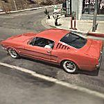 1966 Ford Mustang GT Fastback (StreetView)
