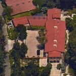 Thomas Girardi & Erika Jayne's House