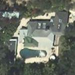 Ilene Chaiken's House (Google Maps)