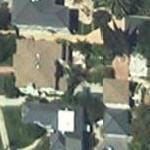 Dan Futterman's House (Google Maps)