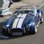 AC Cobra (StreetView)