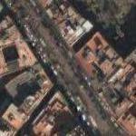 La Rambla (Google Maps)