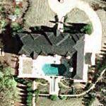 Tyler Perry's House (Google Maps)