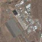 Chico Municipal Airport (CIC) (Google Maps)