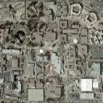 University of New Mexico (Google Maps)