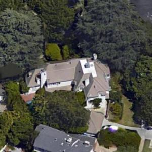 John Williams' House (Google Maps)